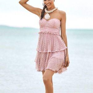 Spell & The Gypsy Mira Bustier RaRa Dress
